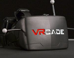 VRcade at Muckleshoot Casino