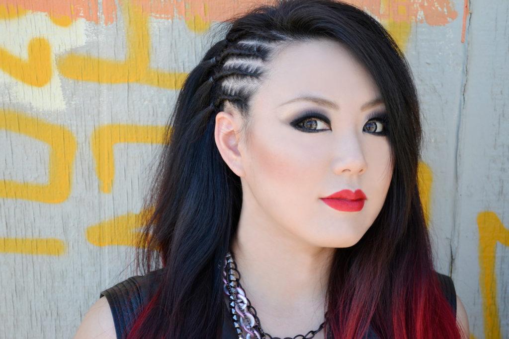 Misai Fujita of Dollface