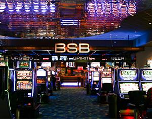 BSB at Muckleshoot Casino