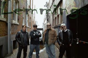 Lemmings Band
