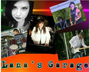 Lana's Garage