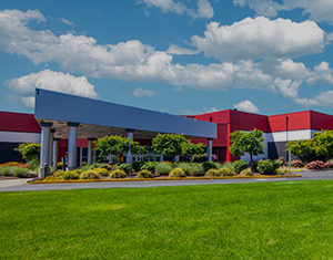 Muckleshoot Indian Casino in Auburn, Washington