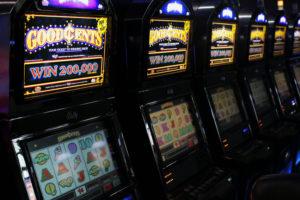 Good Cents Video Gaming Machine at Muckleshoot Casino