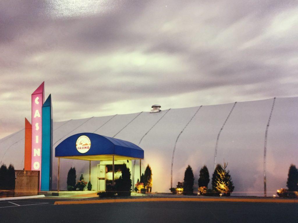 Muckleshoot Casino in Auburn, Washington