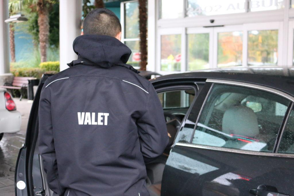 Valet Team Member at Muckleshoot Casino