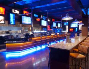 BSB & Raw Bar at Muckleshoot Casino