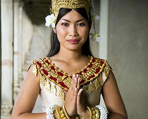 Cambodian New Year at Muckleshoot Casino
