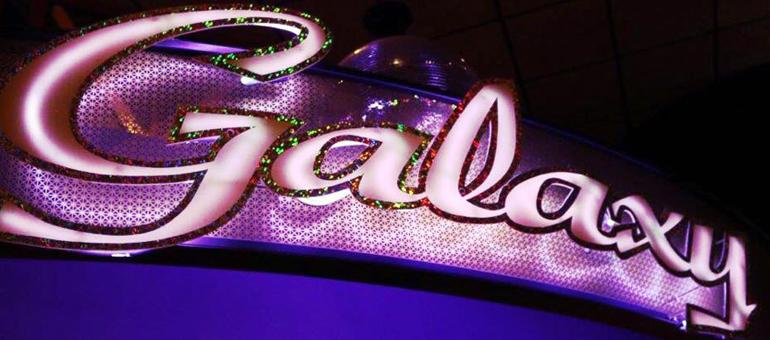 Club Galaxy at Muckleshoot Casino