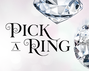 Earn Entries for a Chance to Win a Diamond Ring!