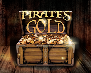 Pirates Gold at Muckleshoot Casino