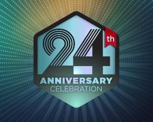 24th Anniversary Celebration at Muckleshoot Casino