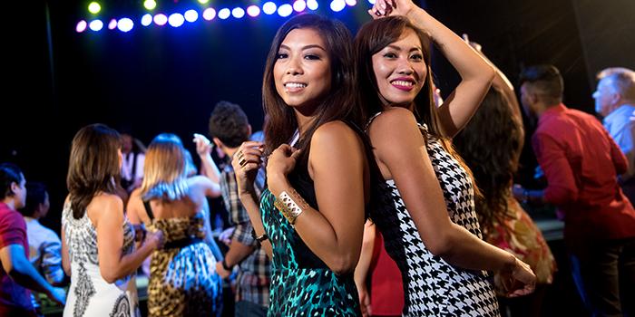 Saigon Night at Muckleshoot Casino