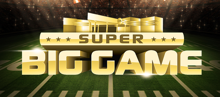 SUPER BIG GAME 2016