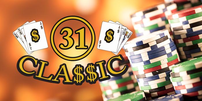 31 Classic at Muckleshoot Casino