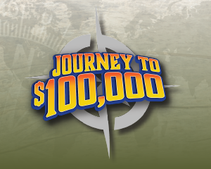 Win a Share of $100,000