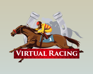 Virtual Racing at Muckleshoot Casino