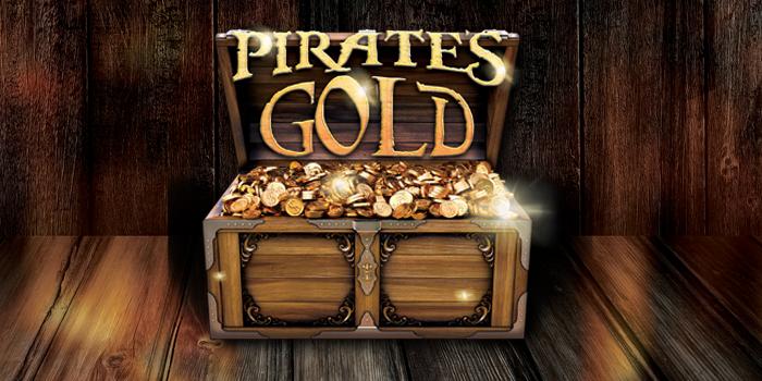 Pirates Gold at Muckleshoot Casino
