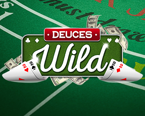 Deuces Wild at Muckleshoot Casino
