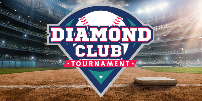 Diamond Club Tournament at Muckleshoot Casino