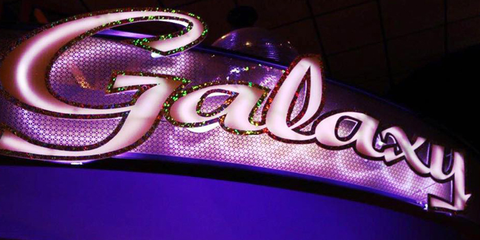 Club Galaxy at Muckleshoot Casino