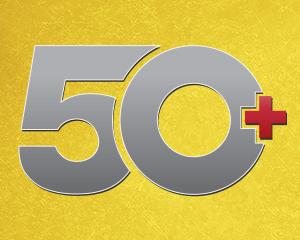 50+ at Muckleshoot Casino