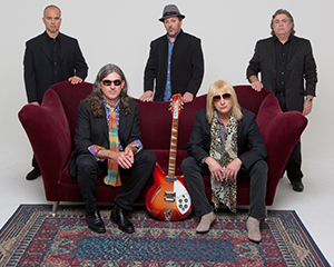 The Petty Breakers at Muckleshoot Casino