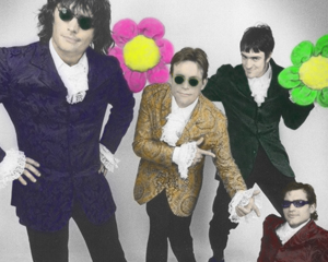 The Beatniks at Muckleshoot Casino