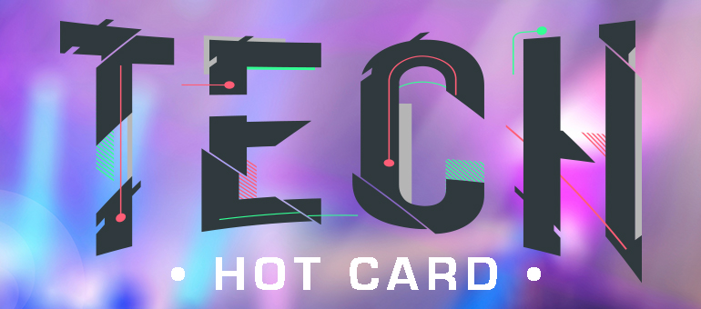 Tech Hot Card at Muckleshoot Casino