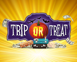 Trip or Treat at Muckleshoot Casino