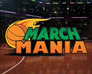 March Mania at Muckleshoot Casino