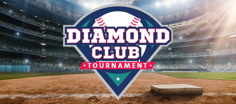Diamond Club Tournament at Muckleshoot Casino