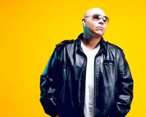 DJ Supreme at Muckleshoot Casino