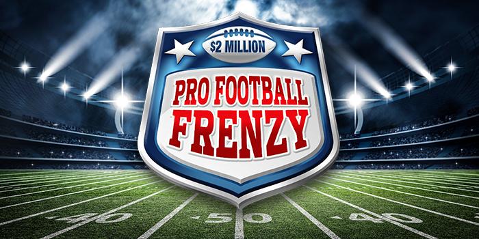 Pro Football Frenzy at Muckleshoot Casino