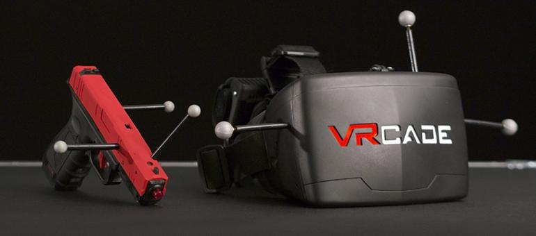 Experience Virtual Reality Gaming at Muckleshoot Casino