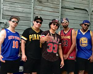 Uptown Funk at Muckleshoot Casino
