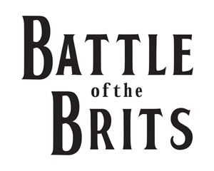 Battle of the Brits at Muckleshoot Casino