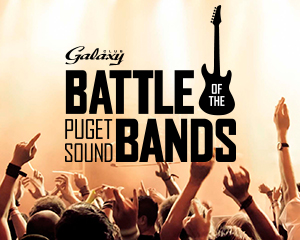 Battle of the Puget Sound Bands at Muckleshoot Casino