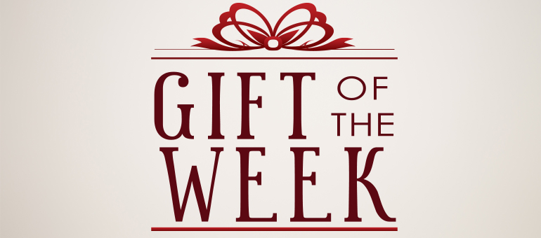 Gift of the Week at Muckleshoot Casino