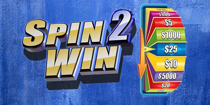 Spin 2 Win at Muckleshoot Casino