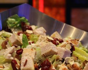 Apple Chicken Salad at Muckleshoot Casino