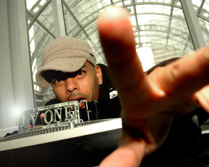DJ DV ONE