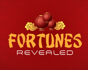 WIN A SHARE OF $120,000 IN CASH & FREE PLAY IN FORTUNES REVEALED
