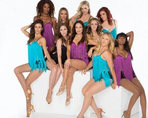 Bling Divas at Muckleshoot Casino