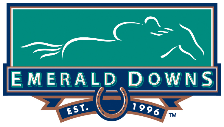 Emerald Downs Logo