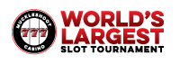 World's Largest Slot Tournament